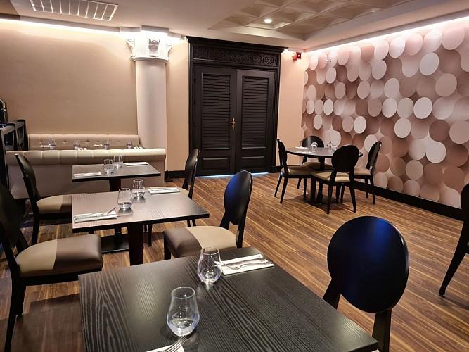 """Restaurant du Casino """"L'Essentiel"""""""