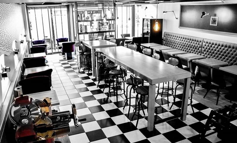 Restaurant Au Relais Louis Blanc