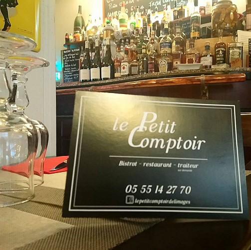 Restaurant Le Petit Comptoir