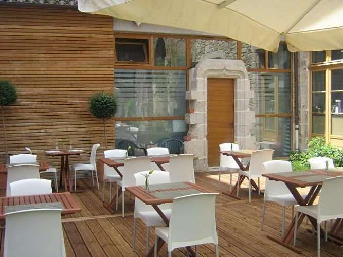 Restaurant La Table du Couvent