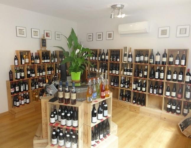 Probus Cave - Bar à vin