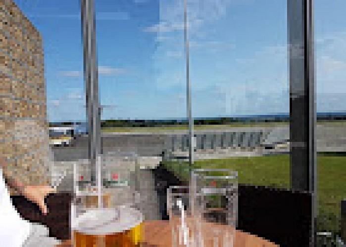 Restaurant Les Hélices