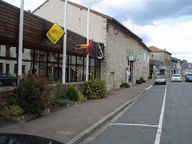 Chez Burgou