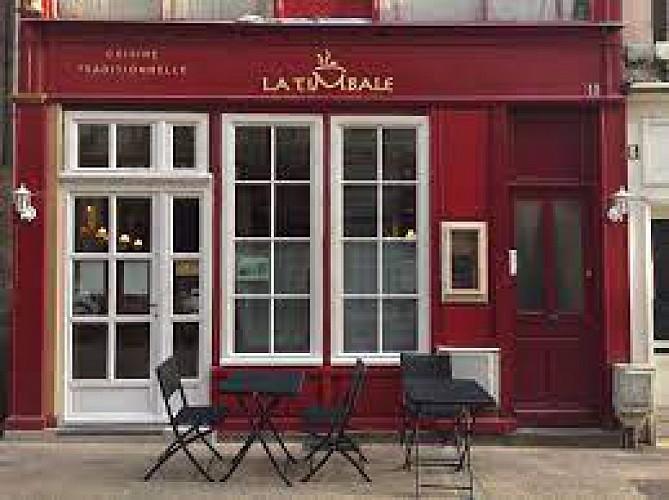 Restaurant La Timbale