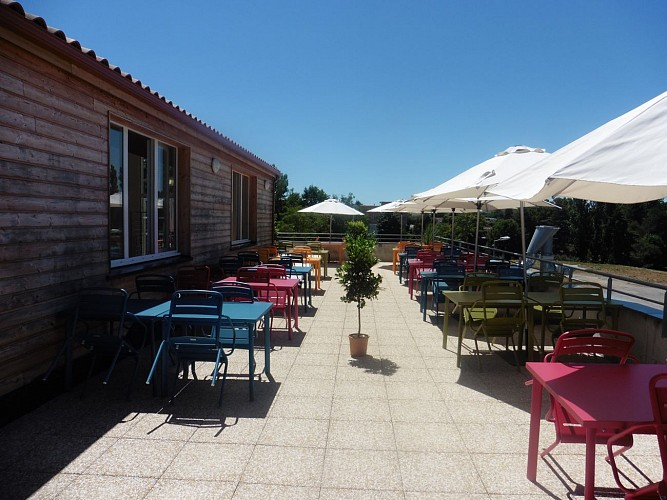 Restaurant Fondation des amis de l'atelier - ESAT La Ribière