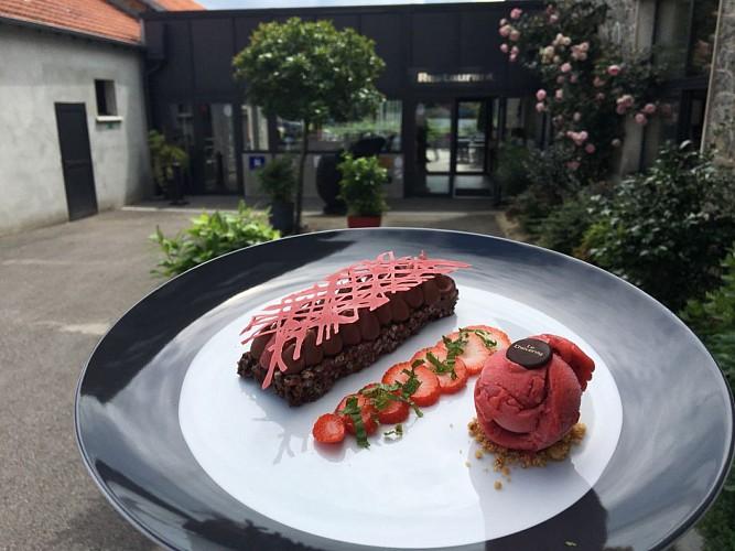 Restaurant Le Cheverny