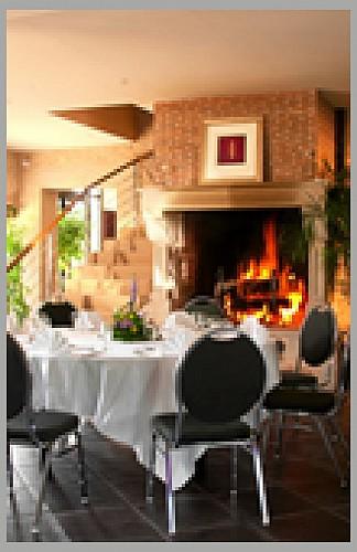 Restaurant Le Clos des Cèdres