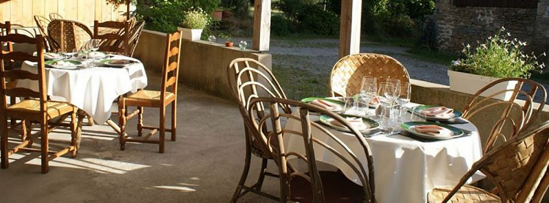 Restaurant La Ferme de la Chassagne