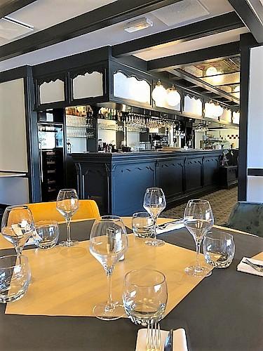 Brasserie Le Relais Limousin