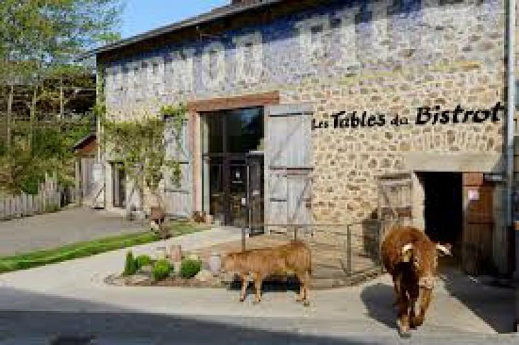 Restaurant Les Tables du Bistrot