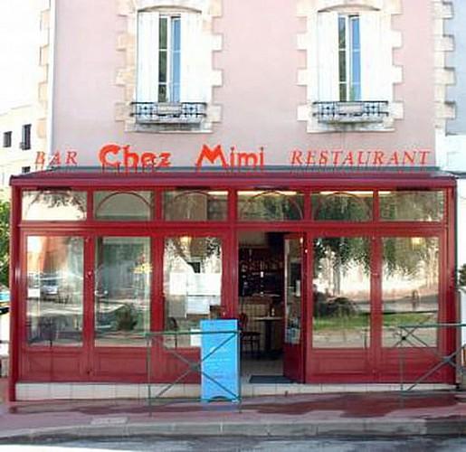 Brasserie Chez Mimi