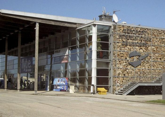 Aéroport International de Limoges Bellegarde