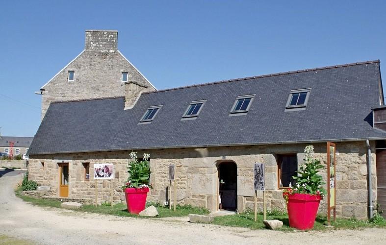 Maison du Patrimoine et du Tourisme