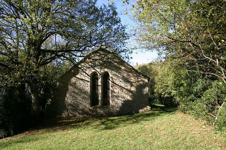 Chapelle de Montfort