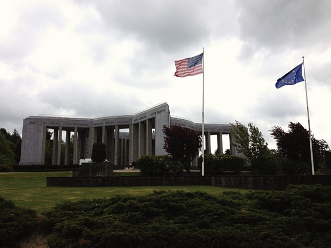 Mardasson et Bastogne War Museum