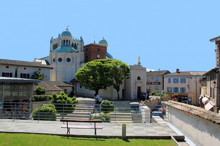 Ars Basilica