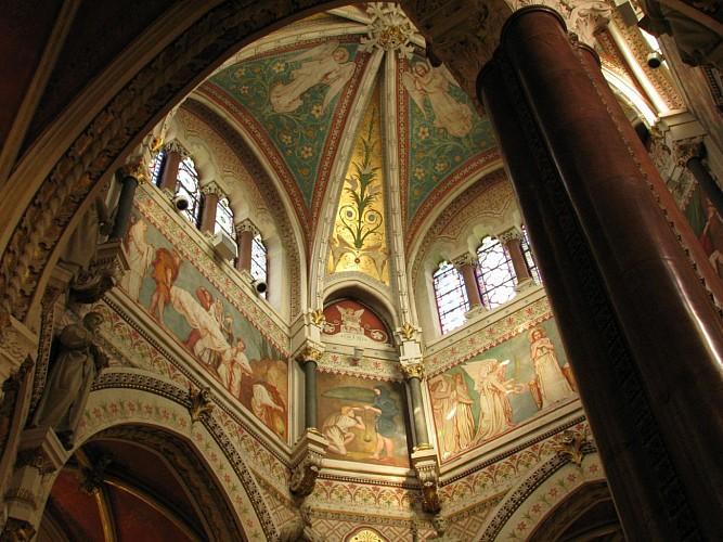 Basiliek van Ars