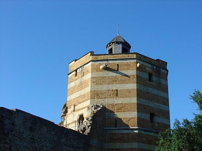 Fortezza di Trévoux