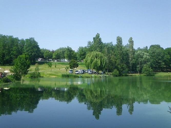 Camping municipal du Bois de la Dame