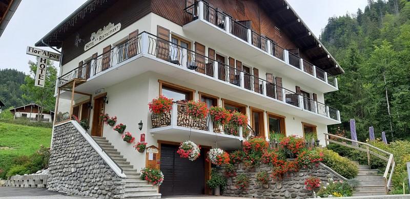 Flor'Alpes Hôtel