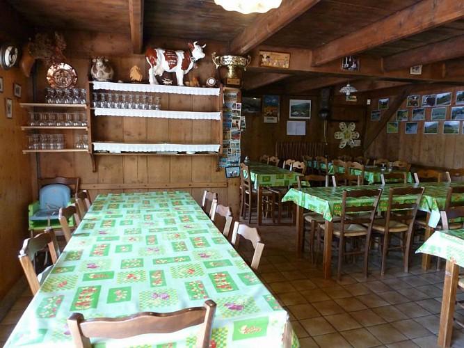 Bar La Clé des Annes