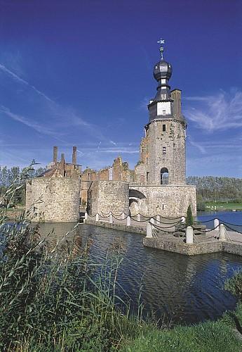 kasteel van Havré