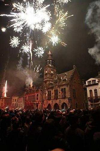 UNESCO : Carnaval de Binche