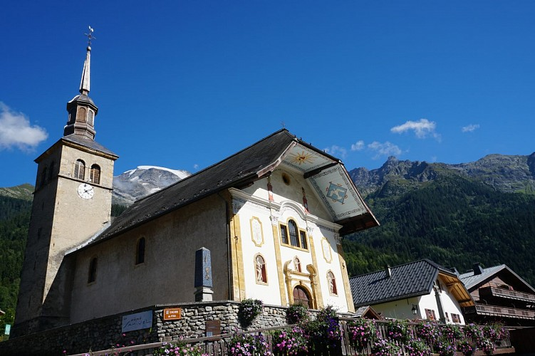 Chiesa Sainte-Trinité