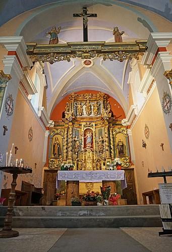 Church of Notre Dame de la Gorge