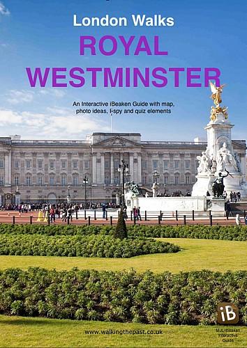 A Royal Walk in London