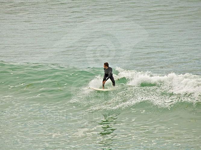 EL PARAÍSO DEL SURF