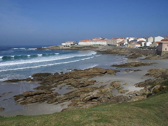 O CÁRCERE VELLO BEACH