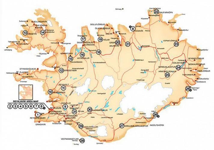 The Iceland Saga Trial