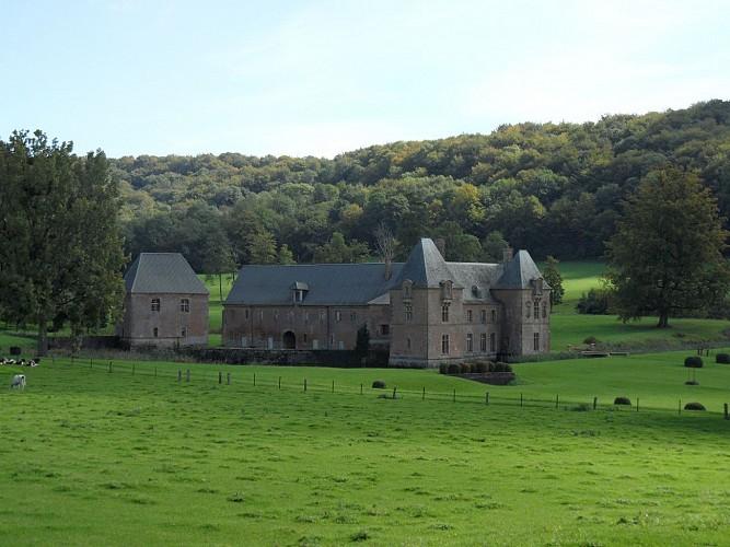 The Carthusian Monastery