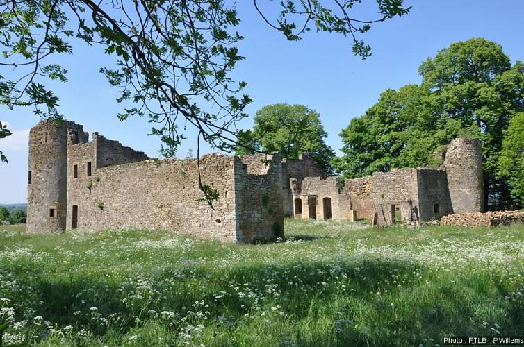 Sentinelle de Gaume