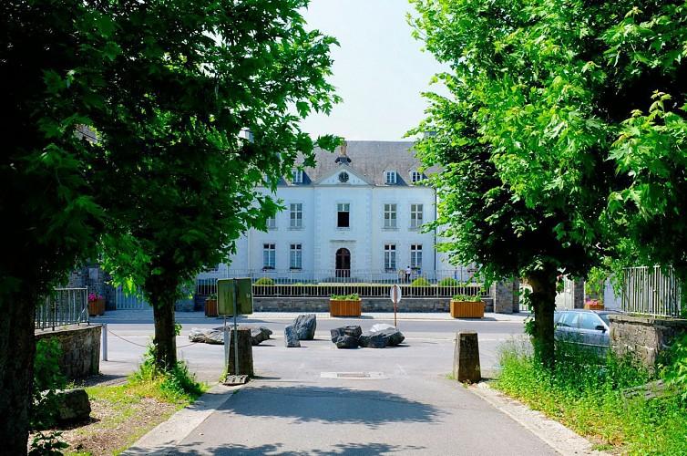Carlsbourg Castle