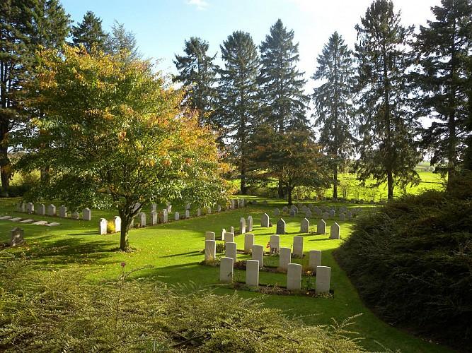 Saint-Symphorien cemetery