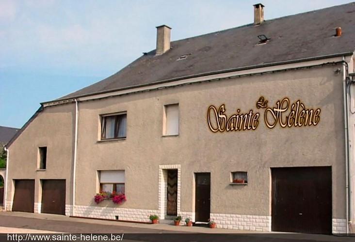 Sainte-Hélène brewery