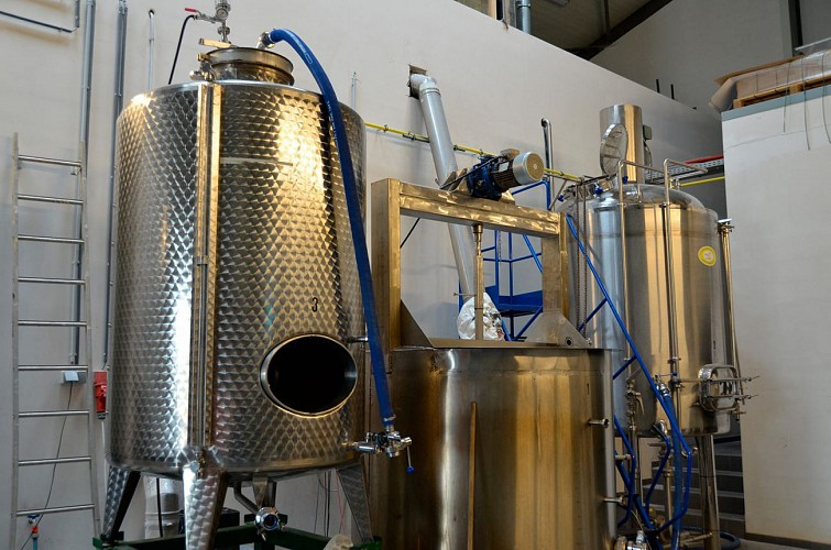 Brewery Millevertus