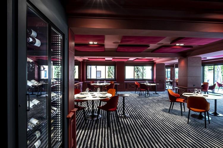 Hôtel Restaurant Baud