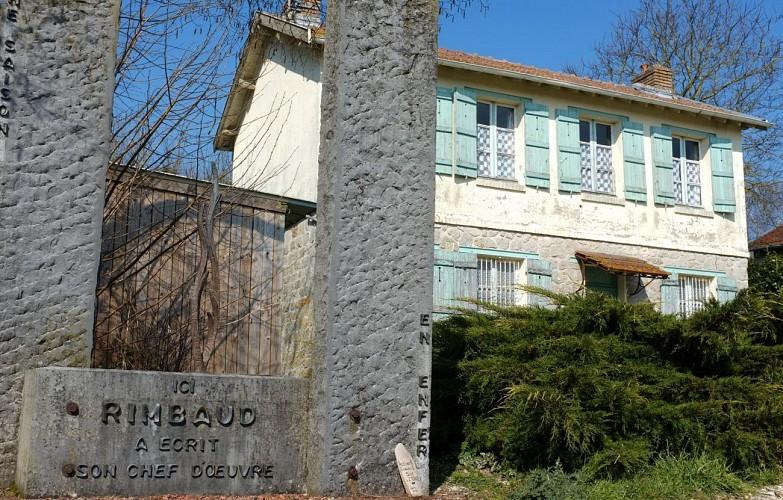 Rimbaud to Roche