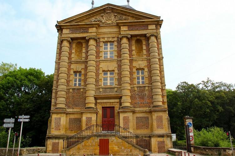 Le musée Rimbaud