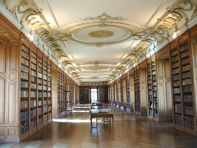 Musée d'Art Sacré et Bibliothèque Bénédictine