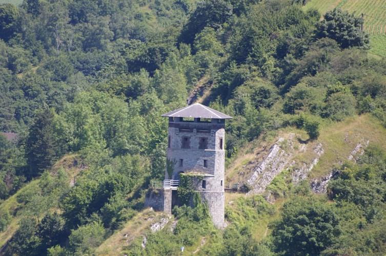 Charlemont Fort