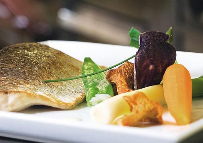 Restaurant de l'Hôtel du Nord