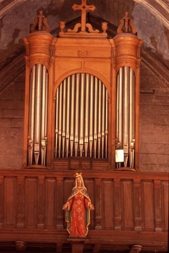 Eglise de Sainte-Savine