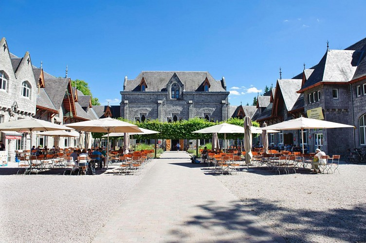 Maredsous: the beer and flavours