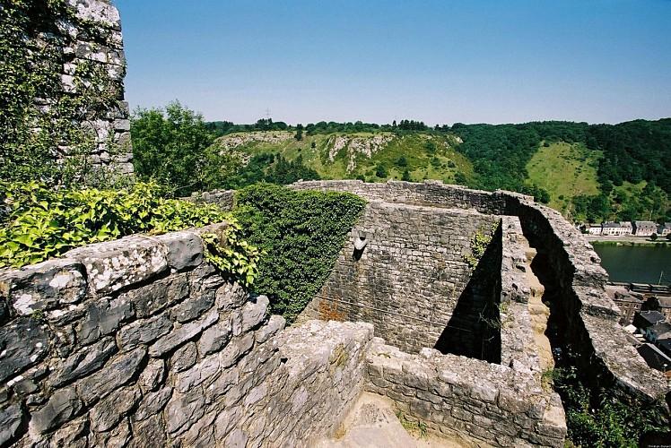 Crêvecoeur Castle
