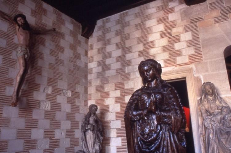 Hôtel du Vauluisant - musée de la bonneterie