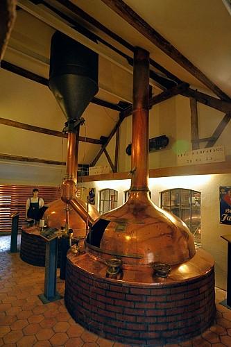The European beer museum